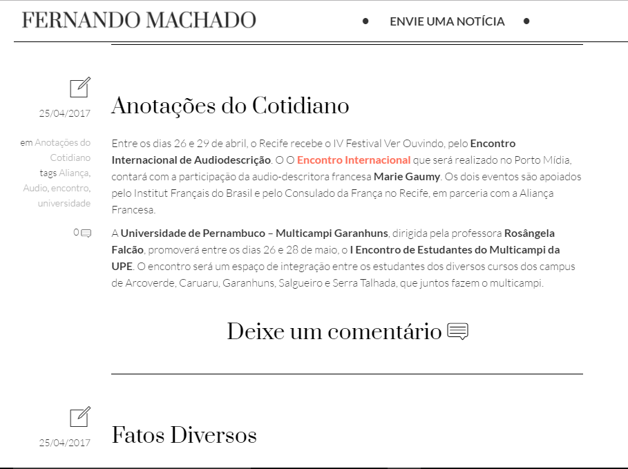 2017.04.25_Fernando Machado_Anotações do Cotidiano